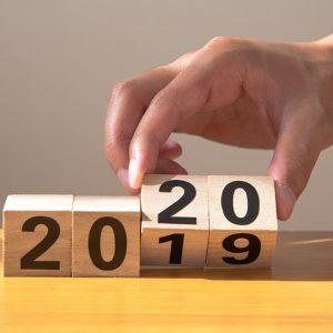 【新年】大きすぎる目標を立てると幸福度が下がるという事実